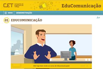 Educomunicação e Trânsito - demo